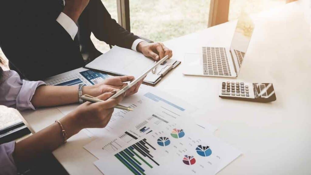 Bisnis Trading Forex dan Afiliasi