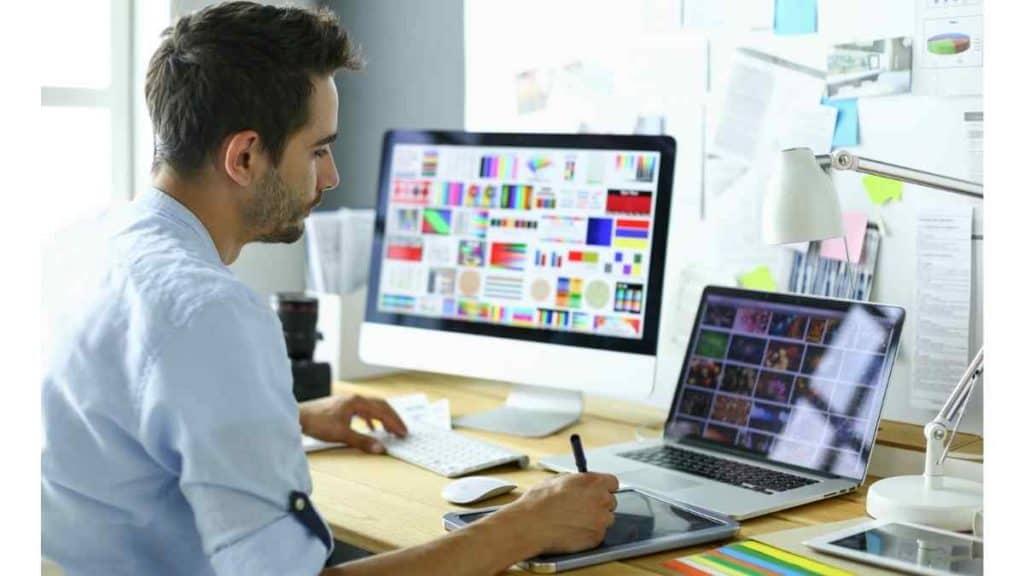 Bisnis Online Rumahan dengan Desain Feeds Instagram