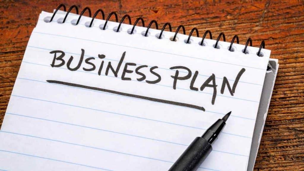 Cara Membuat Bisnis Plan Yang Benar