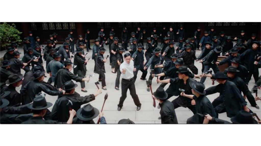 Film IP Man Kungfu Master 2021