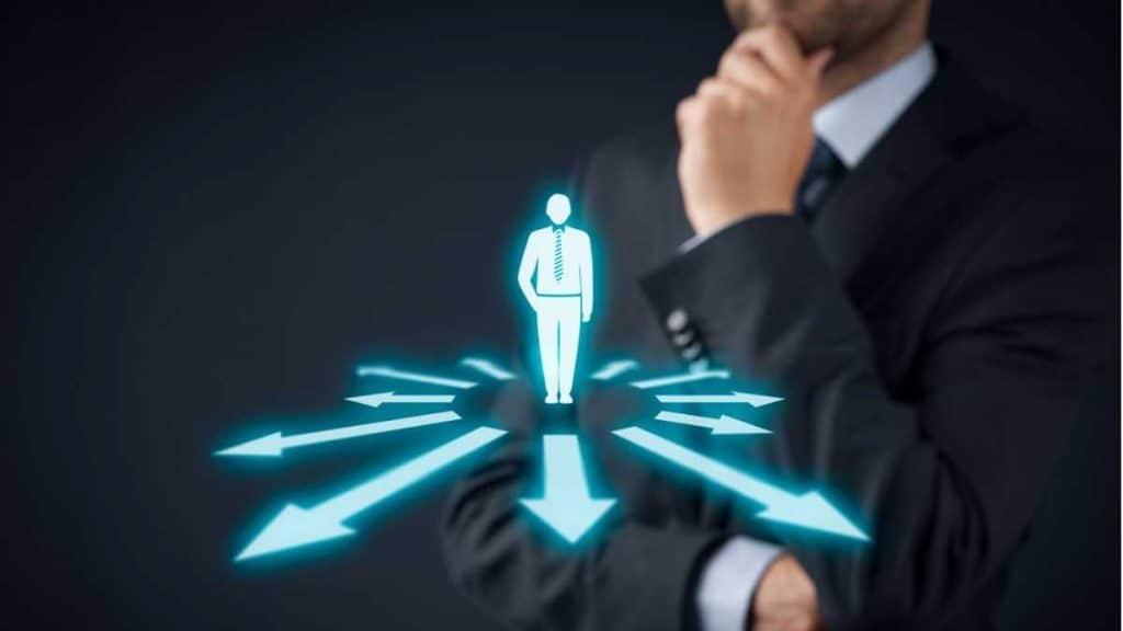 Penentuan Keputusan yang Baik dan Tepat dalam Bisnis