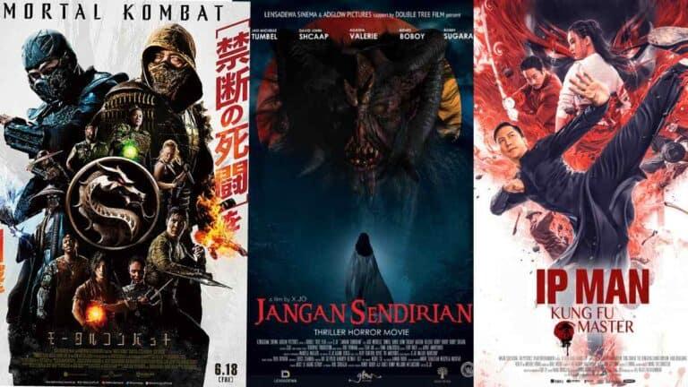 Film Bioskop Terbaru
