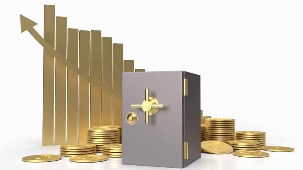 Brankas untuk Tempat Penyimpanan Emas yang Aman dan Terjamin