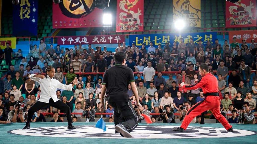Sinopsis Karate Kid Film Kungfu yang Seru dan Mengharukan
