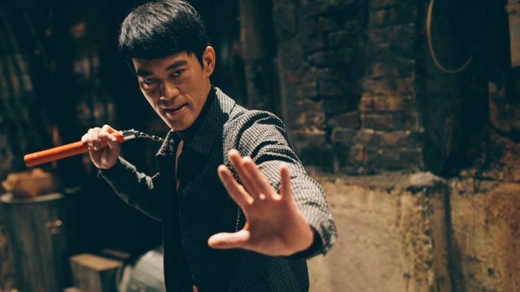 Bruce Lee di IP Man 4