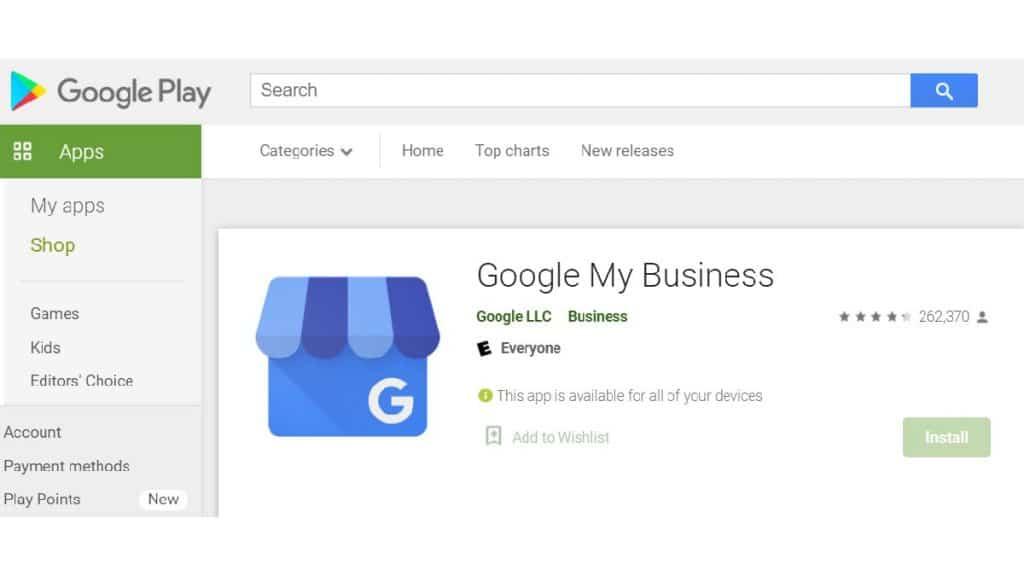 Cara Daftar Google Bisnis Hingga Verifikasinya