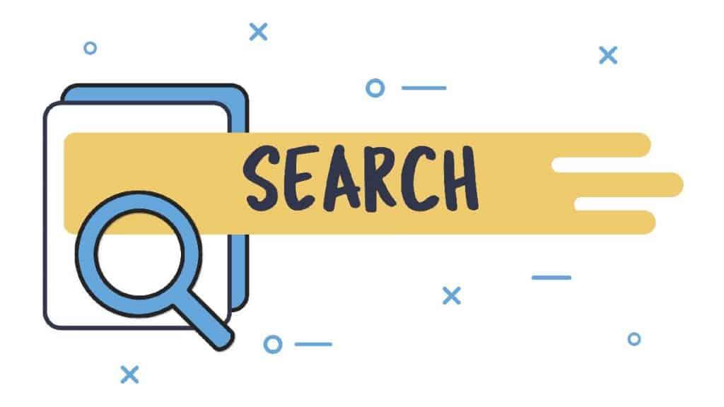 Pencarian Google Bisnis